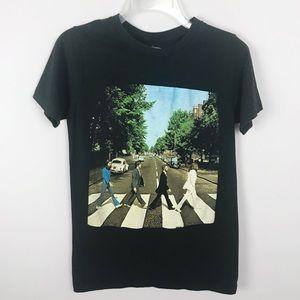 Beatles Abby Road T-shirt